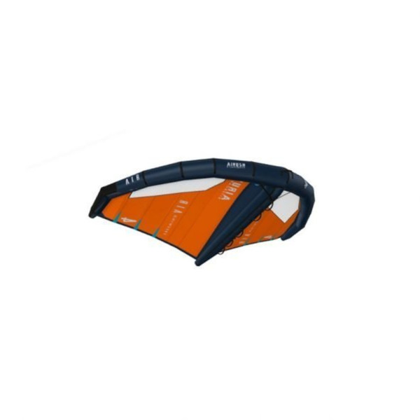 Starboard X Airush - FREEWING AIR V2 6.0