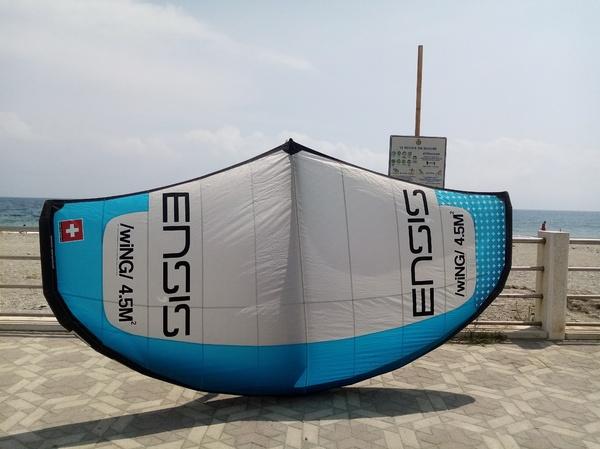Ensis Watersports - 2021