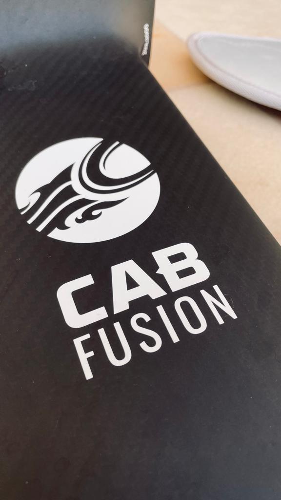Cabrinha - Fusion Carbon Base Kit 70cm