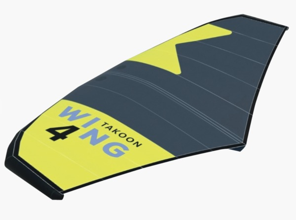 Takoon - Wing V1 4 m