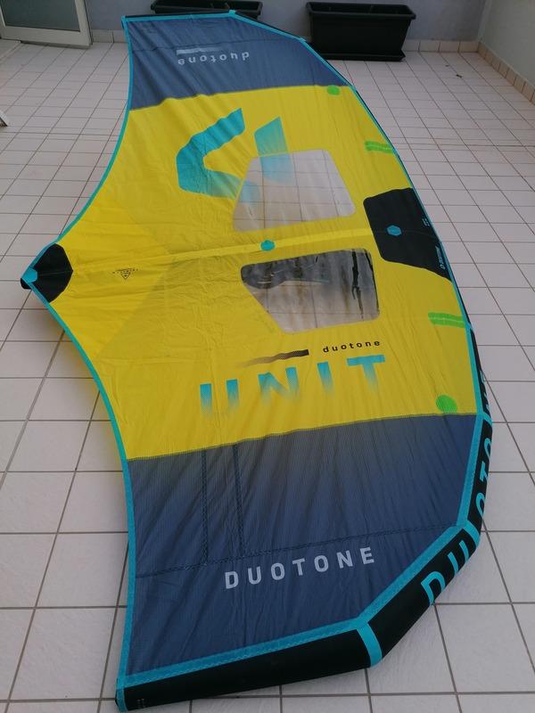 Duotone - Unit 4m