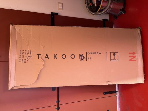 Takoon - Comet V1 5.1