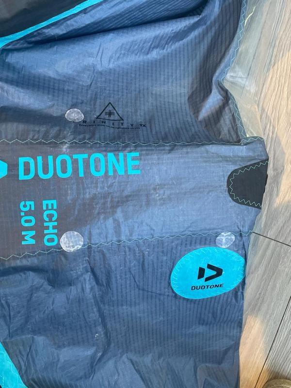Duotone - WING ECHO 5 MT. USED