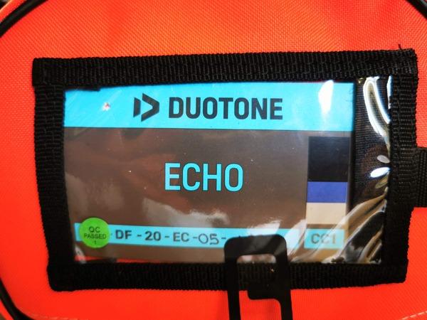 Duotone - Echo 5