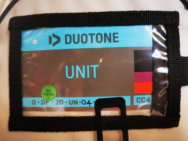 Duotone - Unit 4