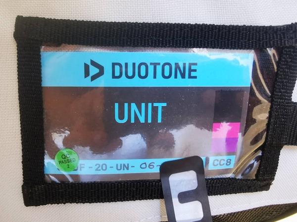 Duotone - Unit 6