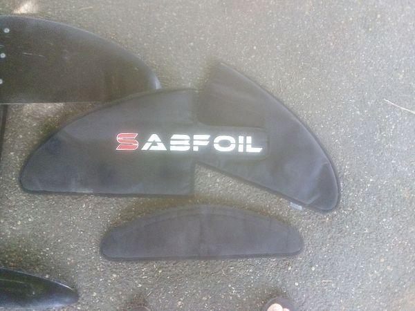 Sabfoil - 790+450