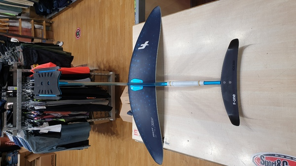 F-One - Wing Foil F-ONE Gravity 2200 FCT 2021