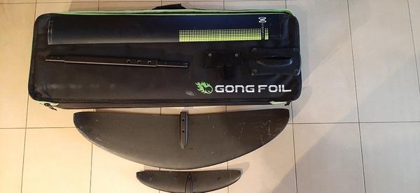 Gong - Allvator Curve XL