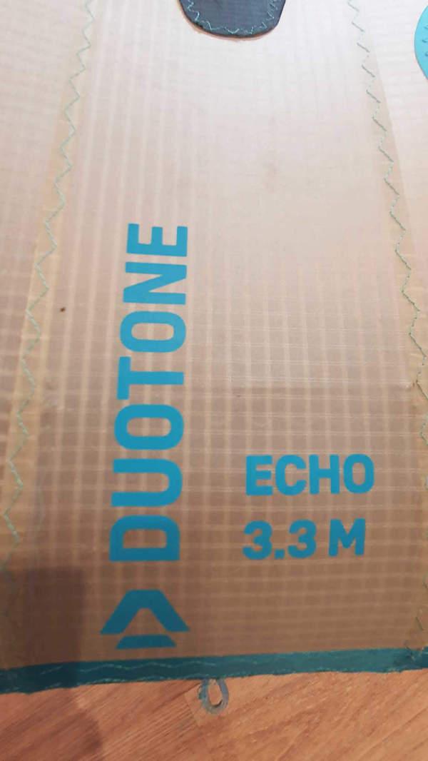 Duotone - FOIL WING ECHO 3.3 Usato in perfette condizioni
