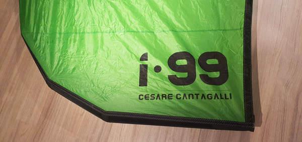 altra -  Cesare Cantagalli Wing I-99 Usato in perfette condizioni - CONTATTACI PER UNA QUOTAZIONE