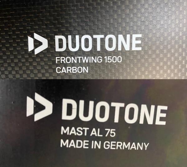 Duotone - Spirit Surf 1500