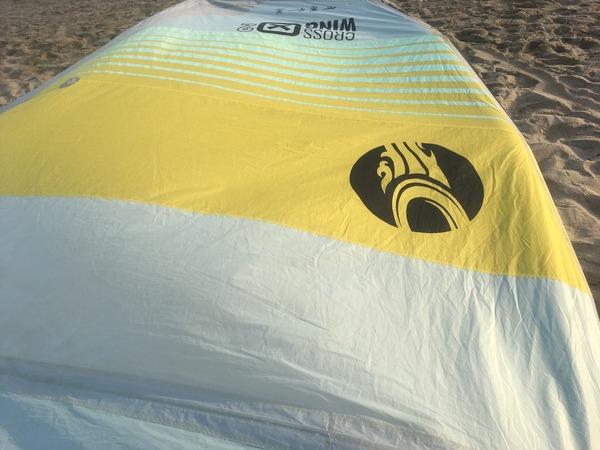 Cabrinha - Cabrinha CROSSWING X2   7m