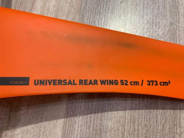 Rrd International - Hydrofoil Universal WH Alu Set Y25 Completo Usato Ottime Condizioni - CONTATTACI PER UNA QUOTAZIONE