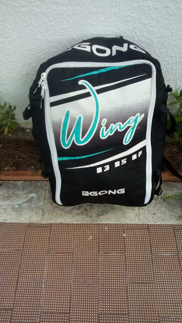 Gong - Wing