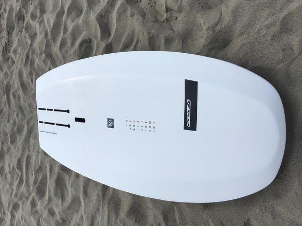 Rrd International - Beluga h. Tech 170