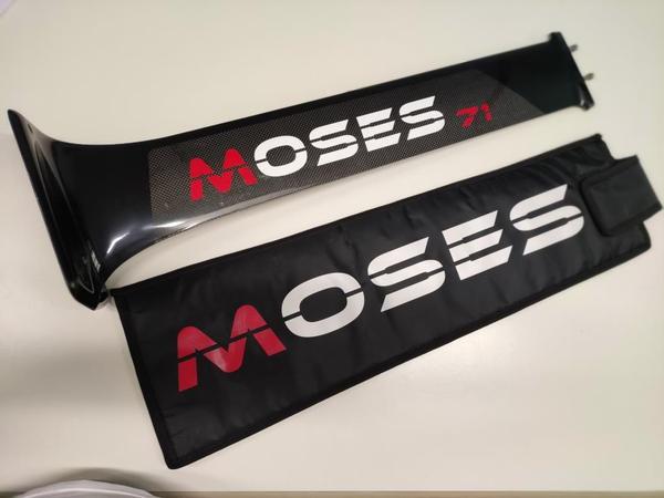 altra - Moses Sab foil carbon 71
